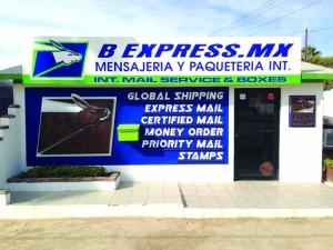 BurritoExpress-Business