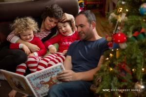 family-enjoying-a-christmas-story
