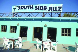 South Side Jillz Place