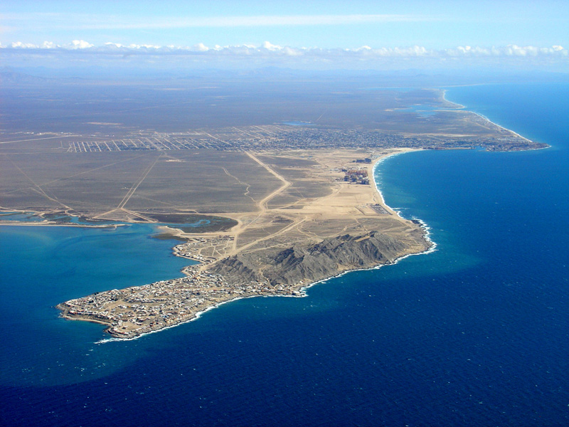 City donates land to inapesca fishing research center for Puerto penasco fishing