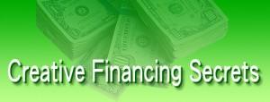 CreativeFinancingSecrets