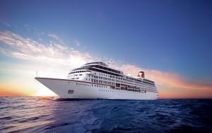 MikeBibb-CruiseShip