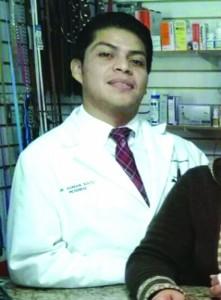 DR ADRIAN