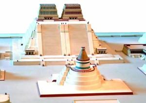 Model-of-the-Templo-Mayor-of-Tenochtitlan