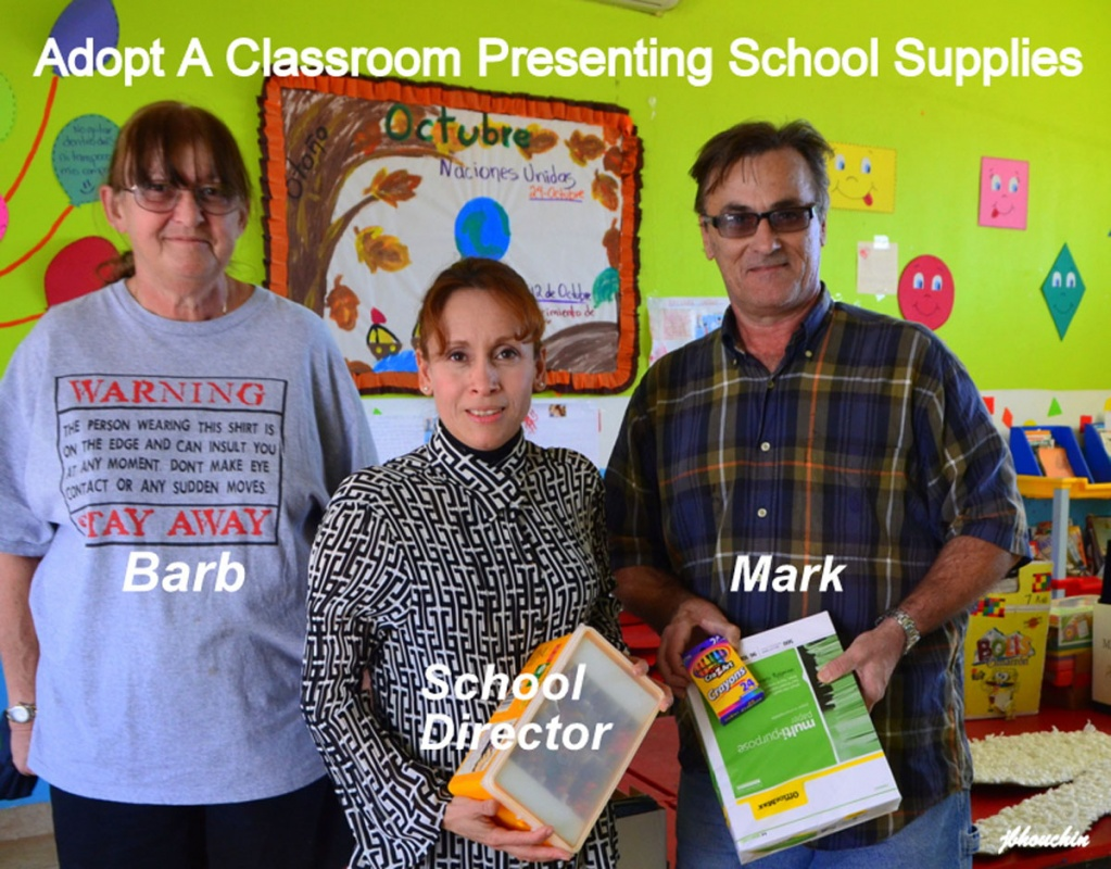 You Can Help Adopt-a-Classroom Help Local Schools Help Thousands of Kids!