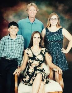 Family Rita Pizarro