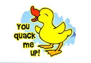 Quack-Ups