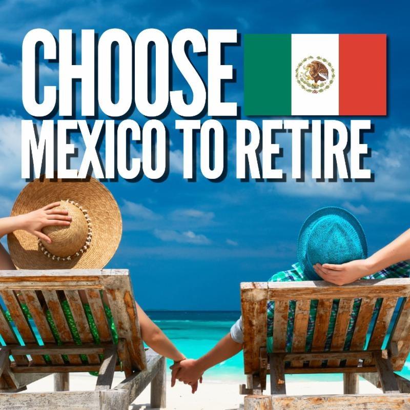 Mexico Places Second for Expats: Survey