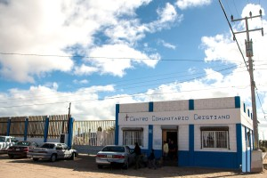 Centro Comunitario Cristiano San Rafael