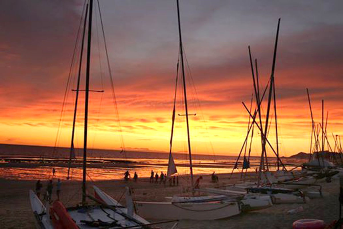 And the Winner of the Rocky Point Times 2015 Happy Hour Photo Contest is…YOU!!!