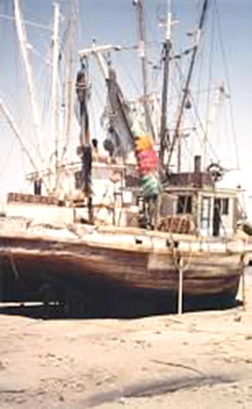 Peñasco in the 'Old Days'