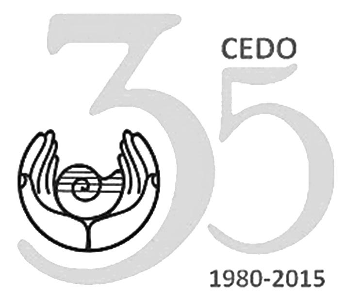 CEDO Celebrates 35th Anniversary