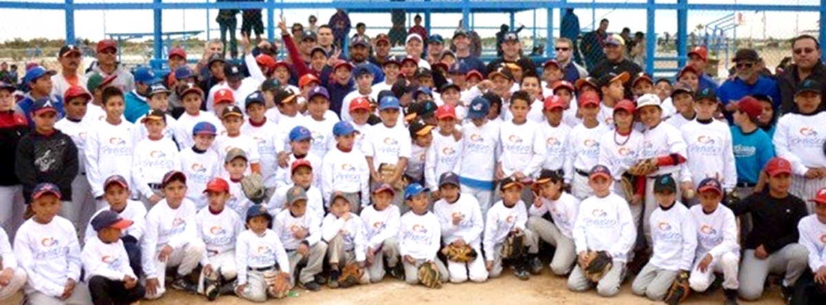 Youth Sports Foundation of Puerto Peñasco | Rocky Point Times Newspaper