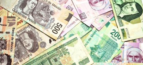 Historical Highs Vs Peso