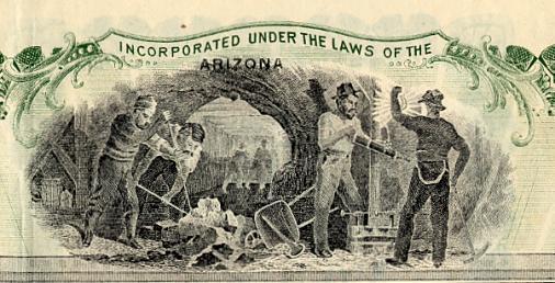 Montezuma and The Spenazuma Gold Swindle