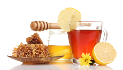 My 10 Favorite Natural Remedies for Cold/Flu Season