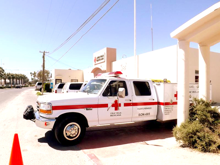 Local Red Cross gives Annual Report