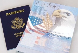 If Your Passport