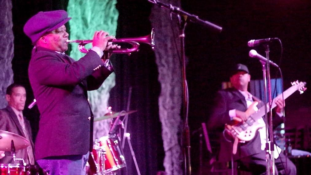 Jazz returns to Rocky Point for International Jazz Day