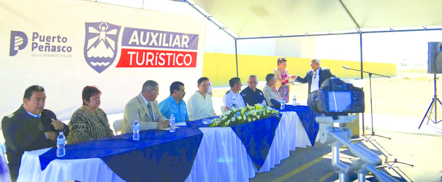 Mayor Kiko Munro Understands Value of Tourism and How to Serve the Market