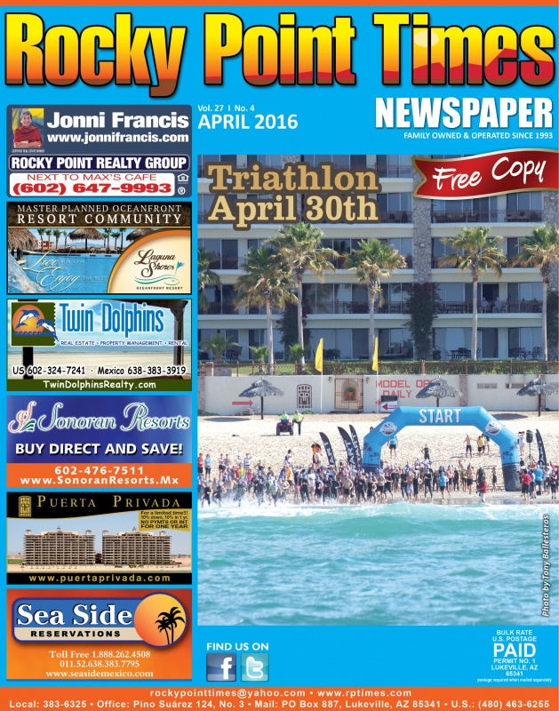 Editorial April 2016