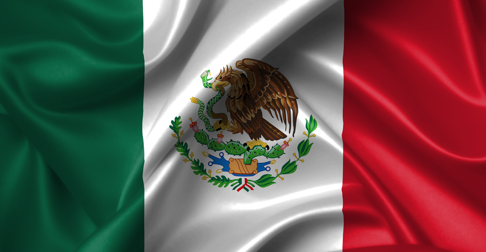 How did Mexico get its Name?