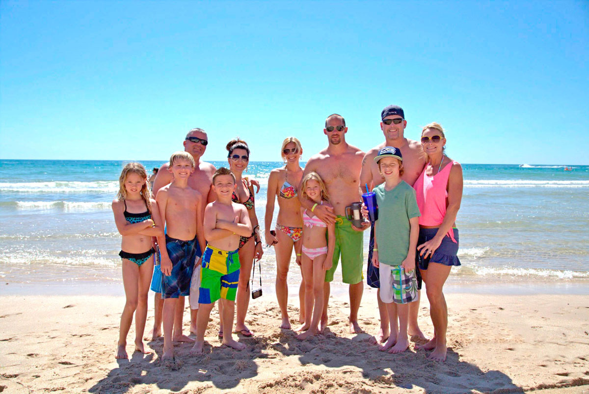 Family Tourism Bounces Back Over Spring Break in Rocky Point