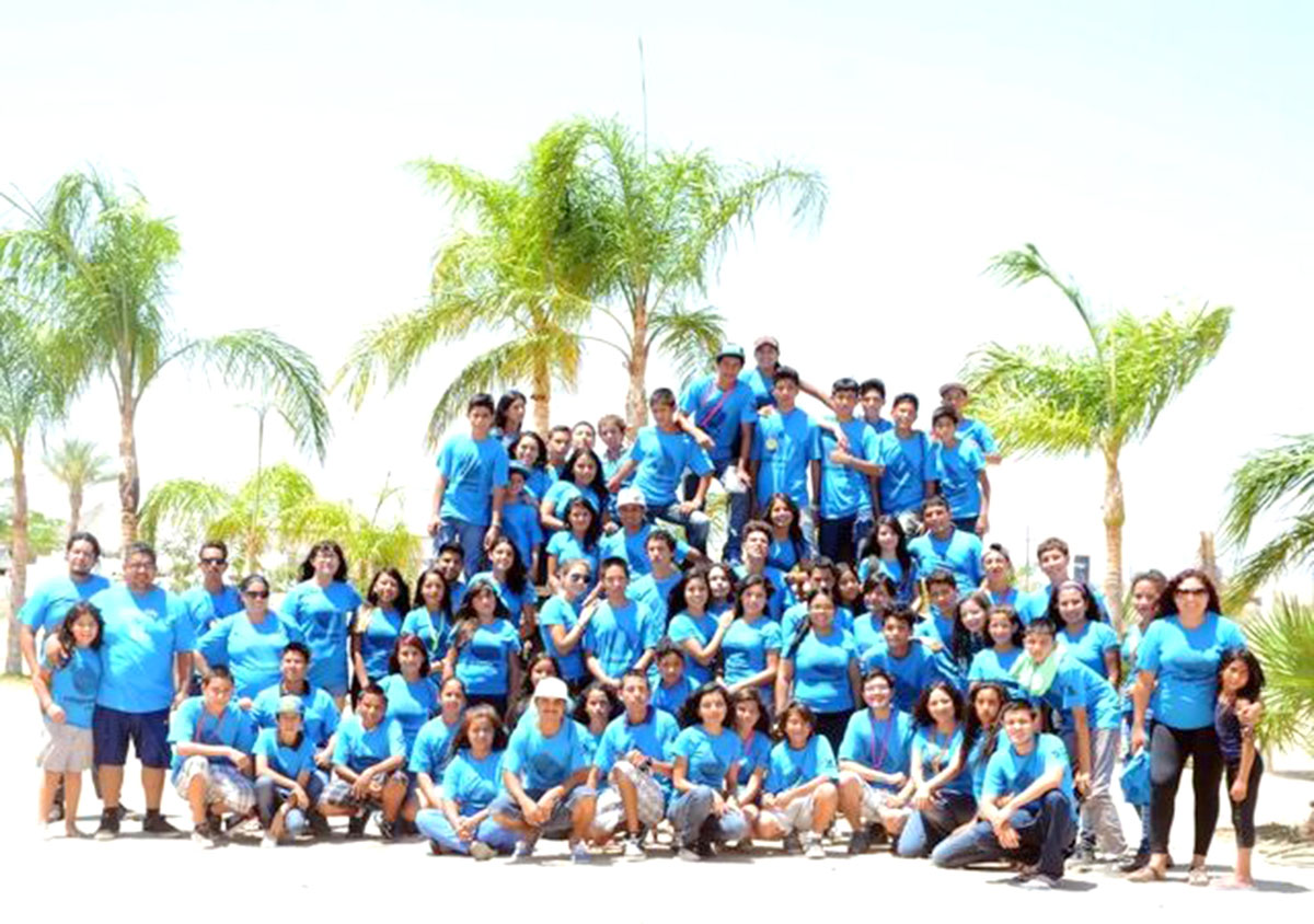 Young Life Peñasco Program Fundraiser Gala