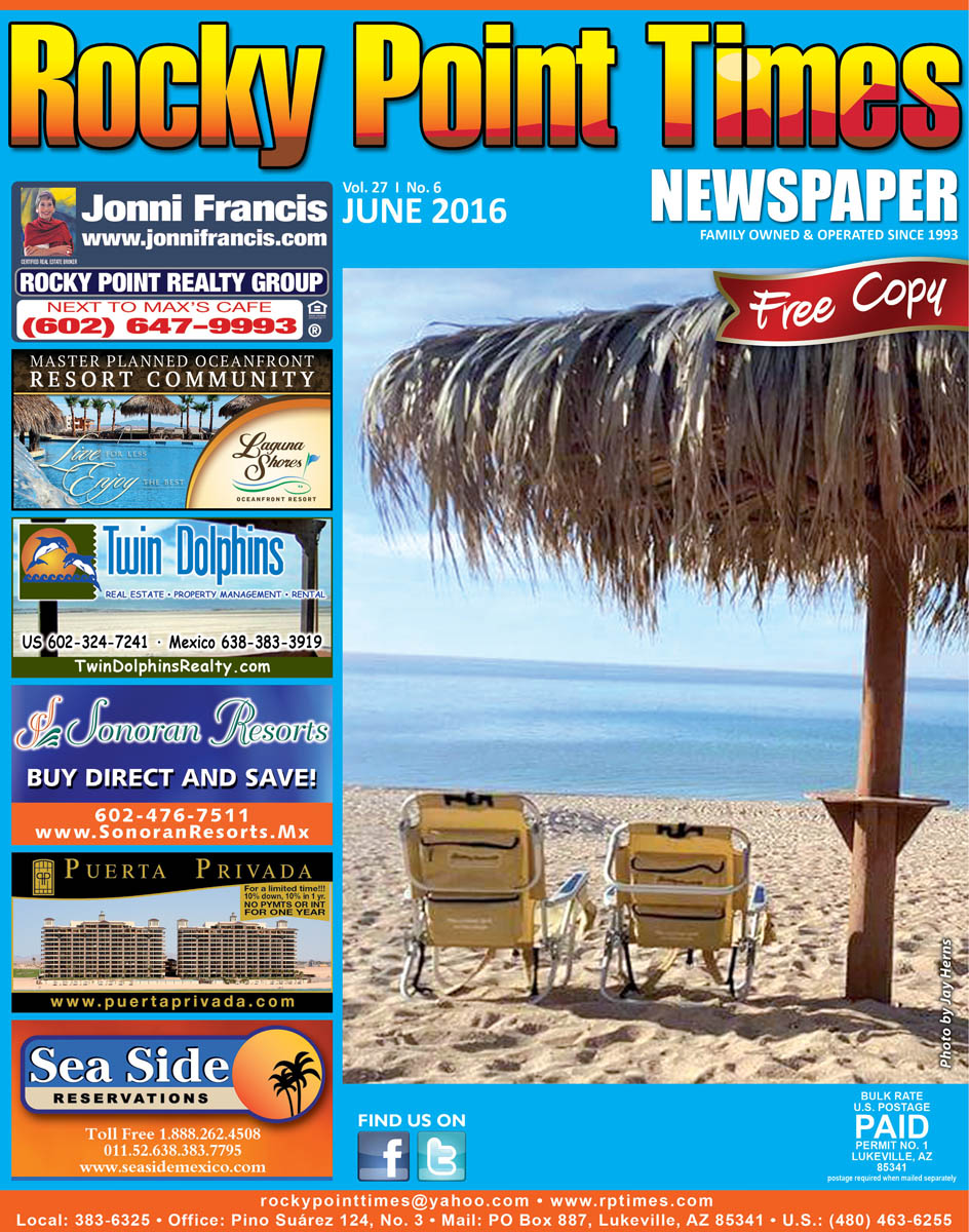 Editorial June 2016