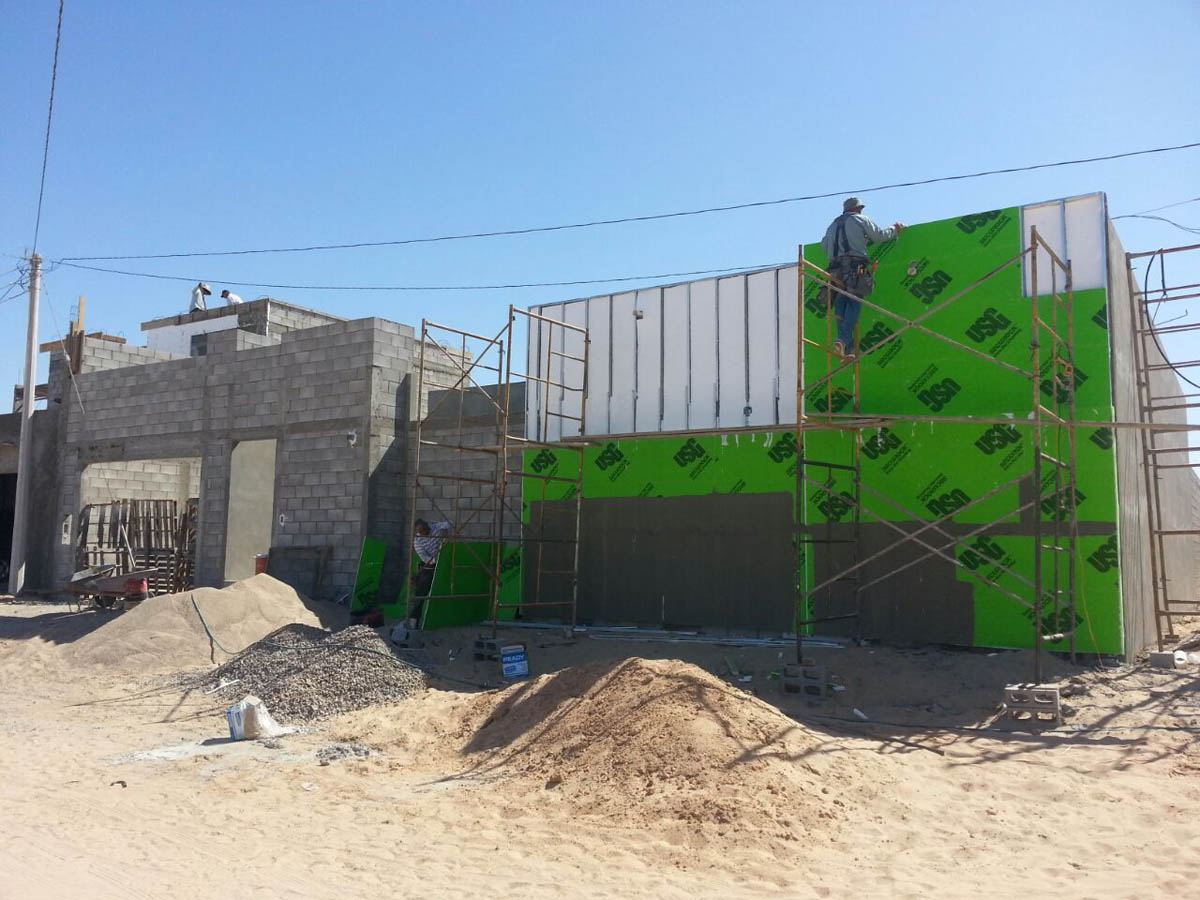 Insulation Options for your Mexican Home