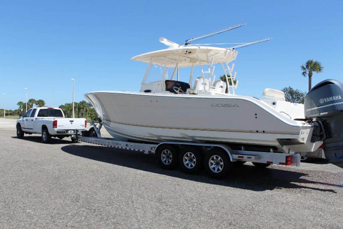 New Regulations for Bringing Your Boat into Mexico