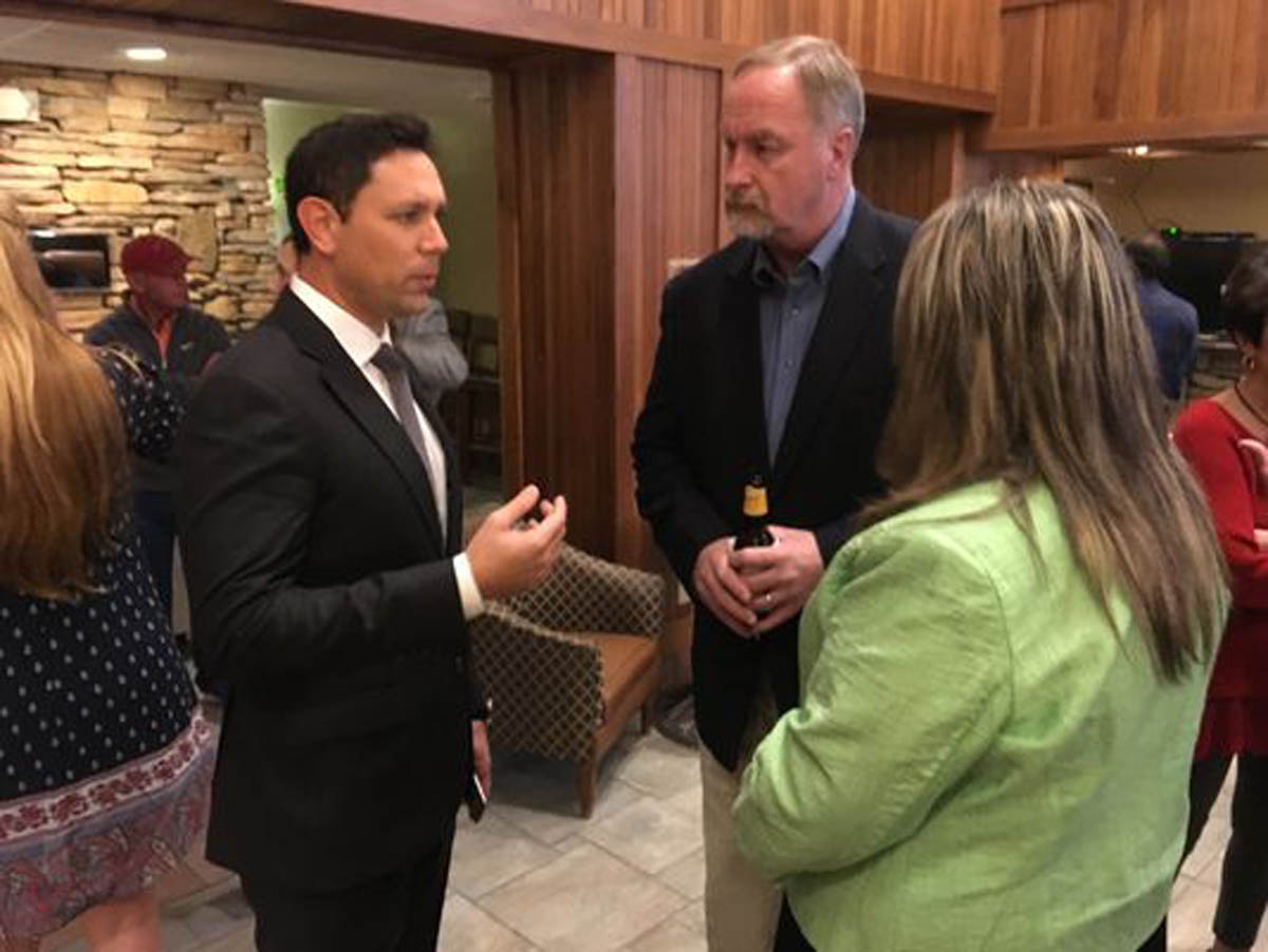 Ruidoso now has sister city in Mexico