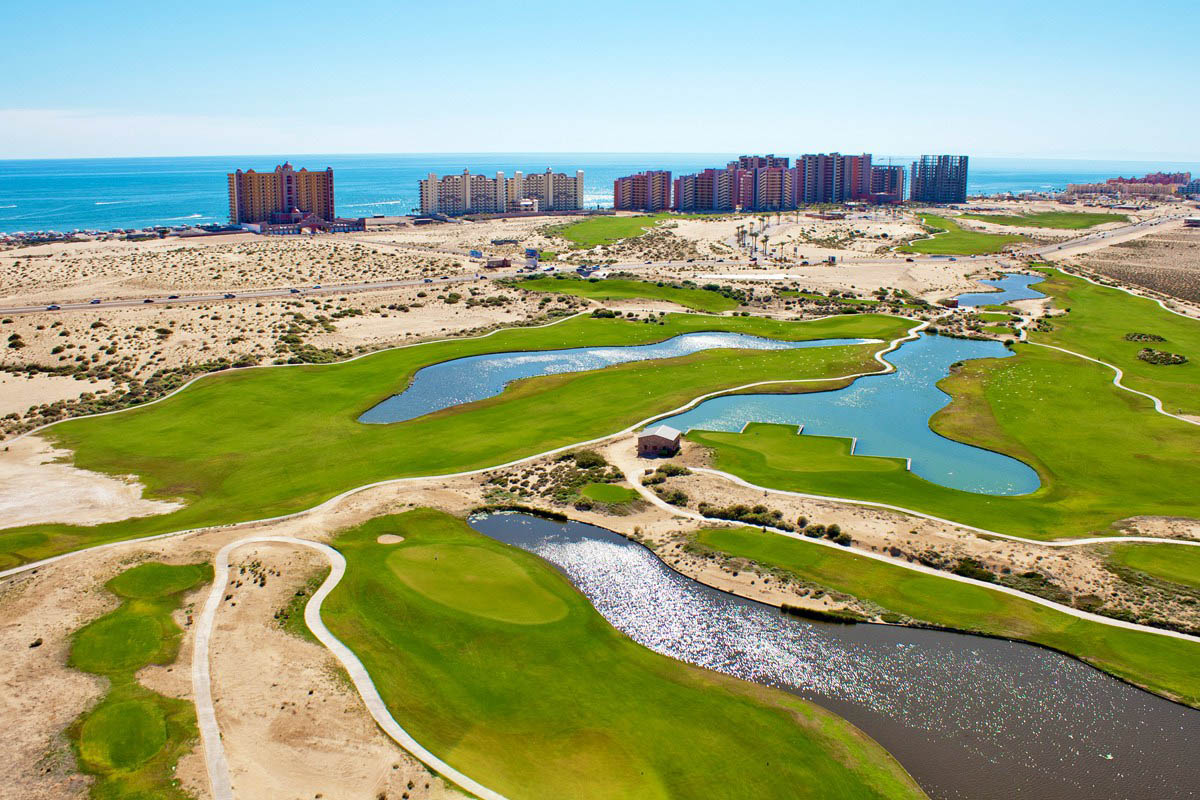 Golf in Rocky Point? Absolutely!