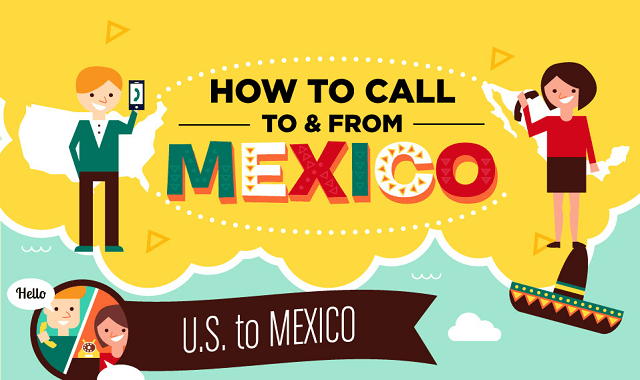 Calling To/From/In Mexico