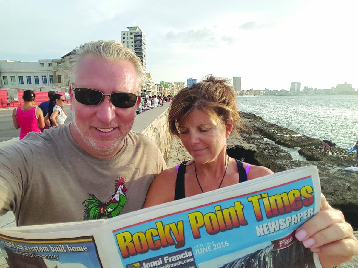 RPTimes in Havana