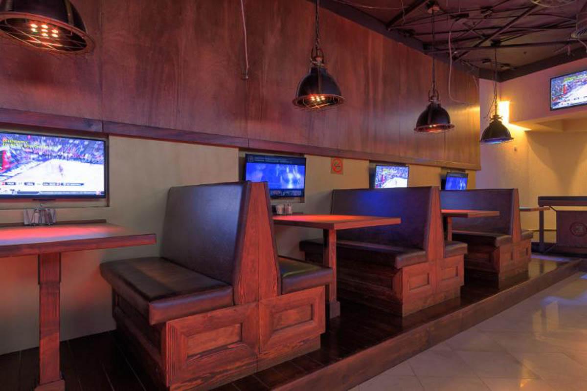 Sonoran Sky Resort Proudly Presents La Cantina Sports Bar
