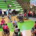 Tiburones Sobre Ruedas Host Wheelchair Basketball Tournament