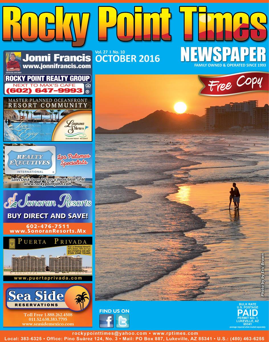Editorial October 2016