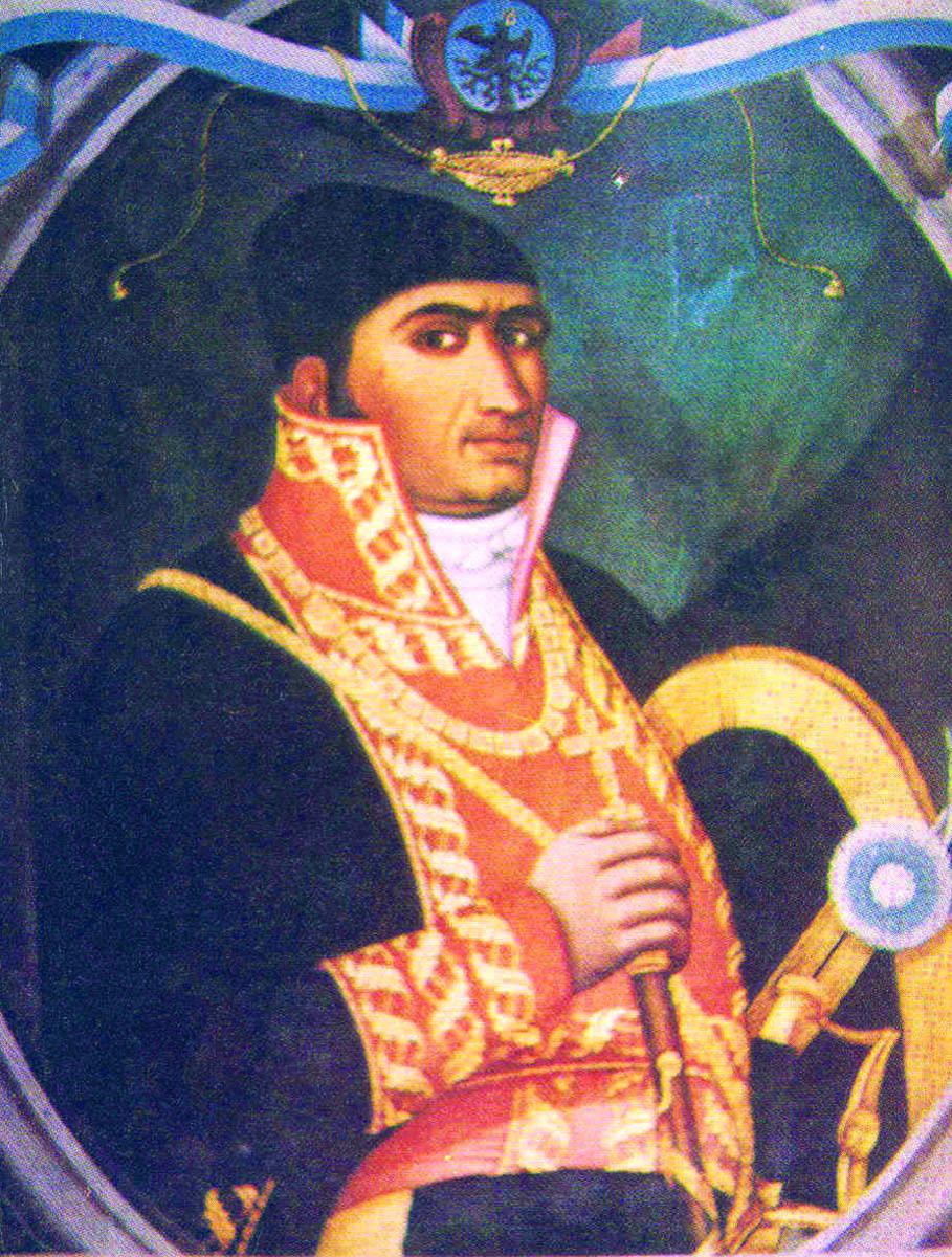 General José María Morelos