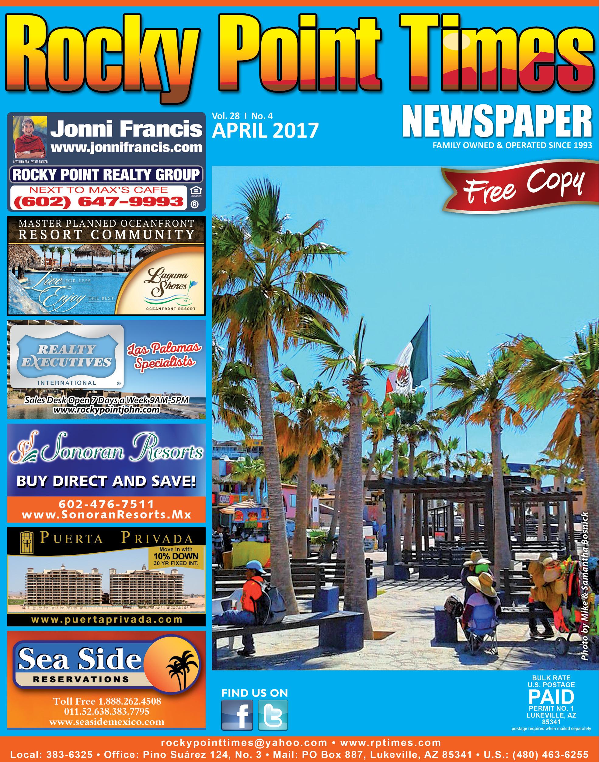Editorial April 2017