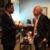 Mayor Kiko Munro Visits Arizona to Promote Puerto Peñasco