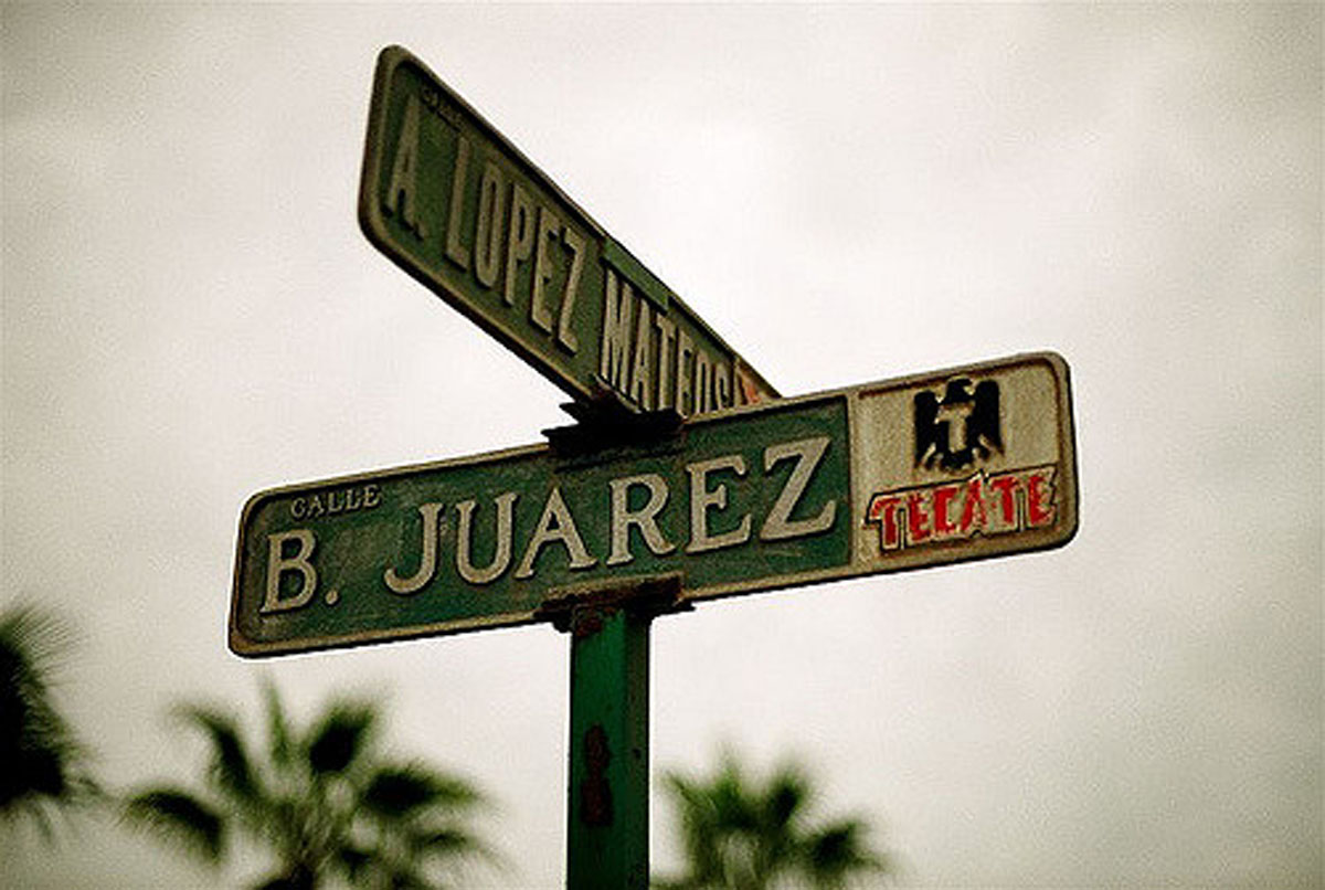 A Guide to Mexican STREET Speak
