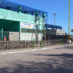 Municipal Stadium Renovations Underway