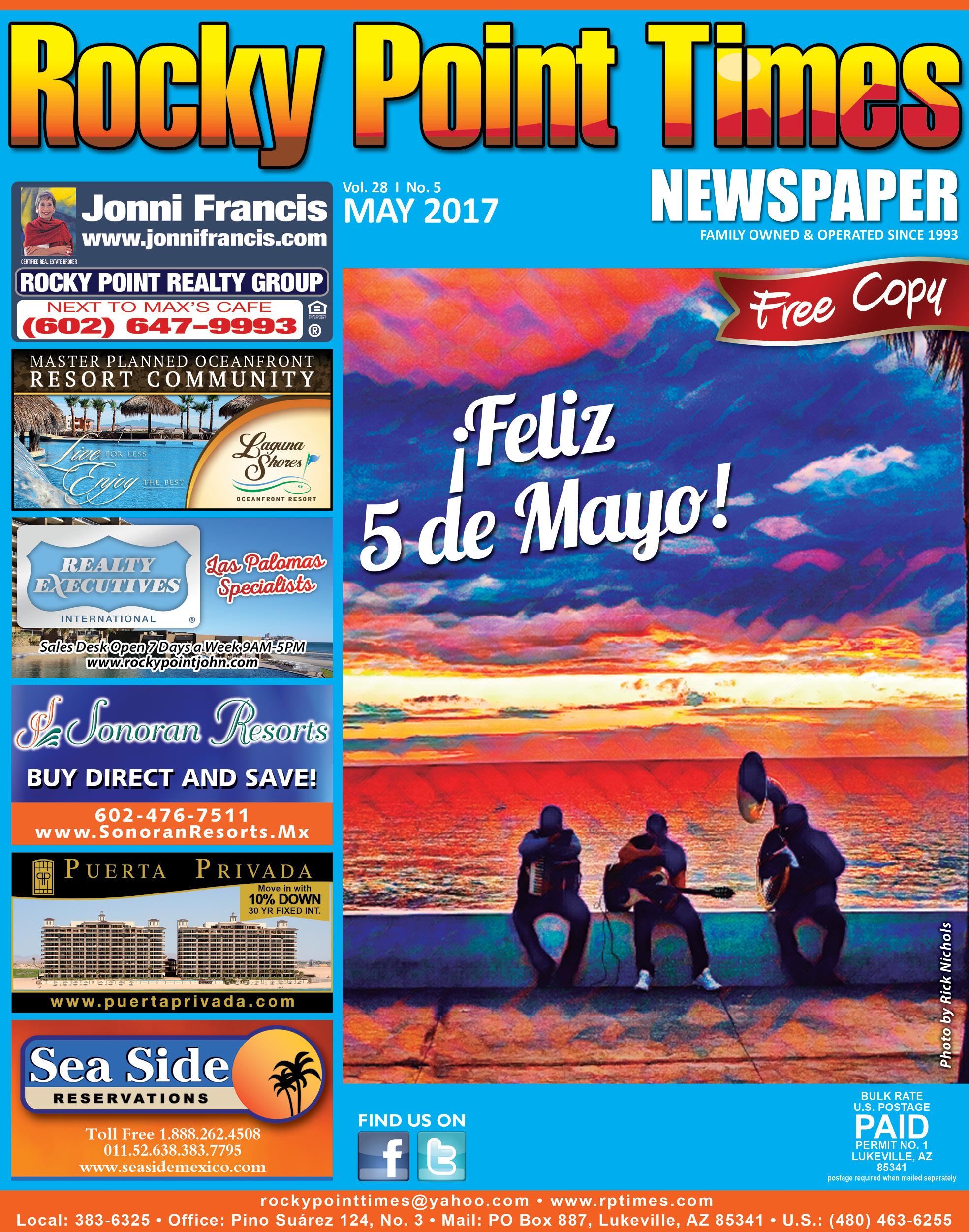 Editorial May 2017