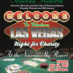 6th Annual Sonoran Resorts Las Vegas Night for Charity is Saturday July 1st!