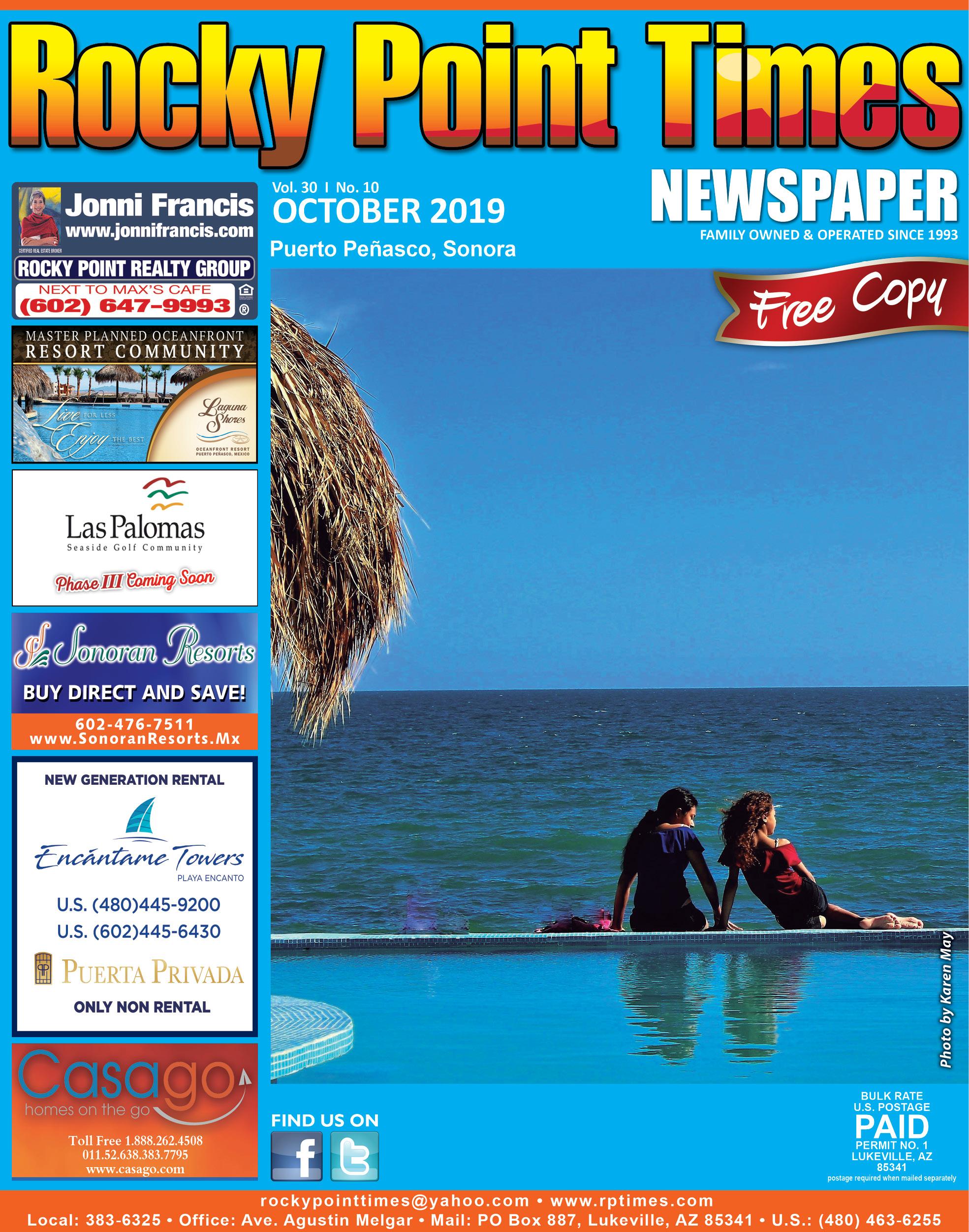 Editorial October 2019