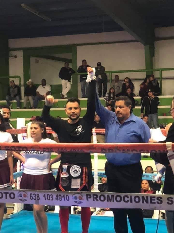 Kapow!!! Rocky Point's Boxing Sensations are The 1, 2 Dynamo Champions!!!