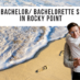 The Bachelor/ Bachelorette show in Rocky Point