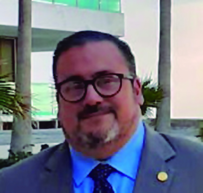 AMPI Installs New Officers for 2020