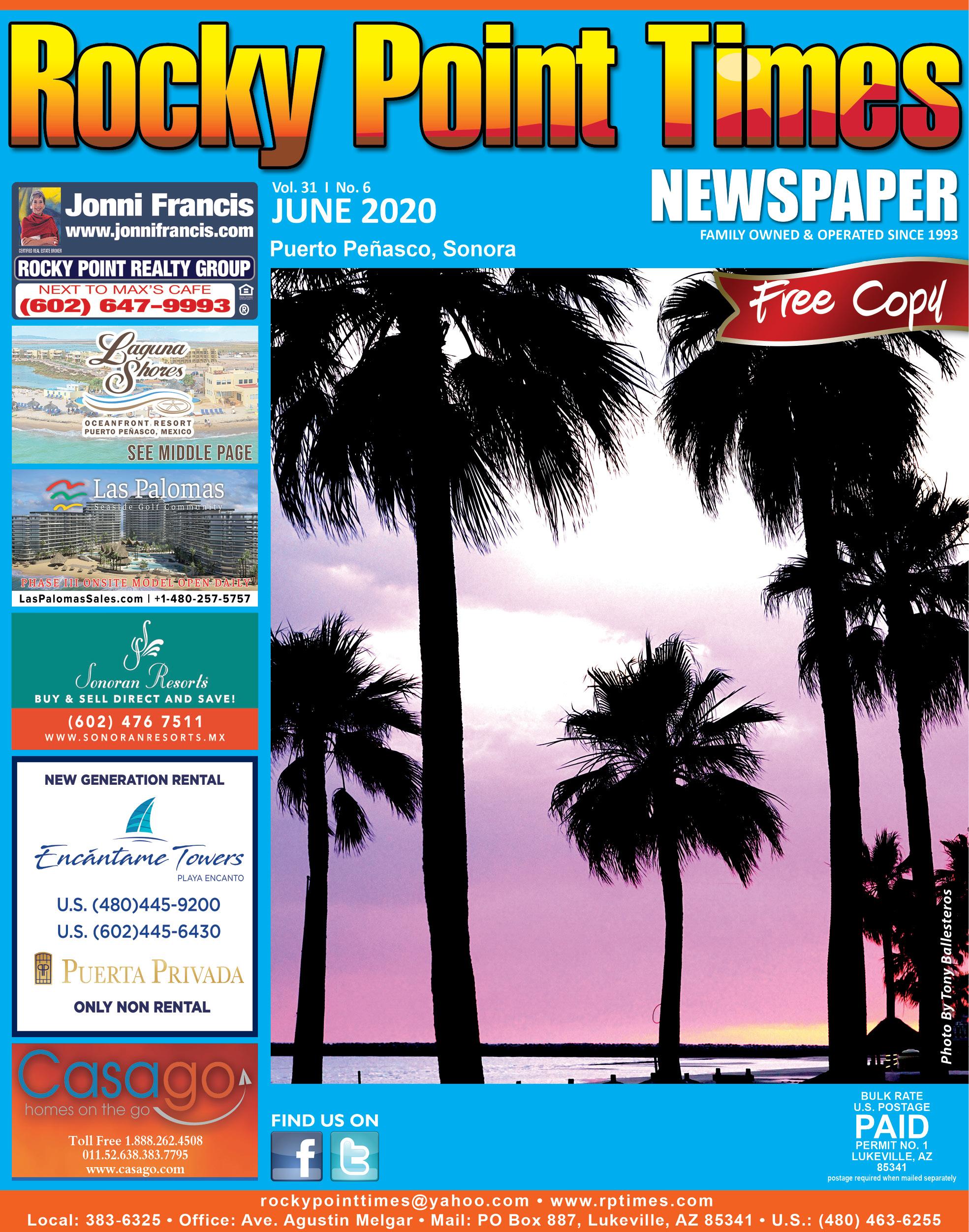 Editorial June